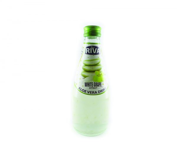 Beverages-Riva-Aloe-Vera-Drink-White-Grape