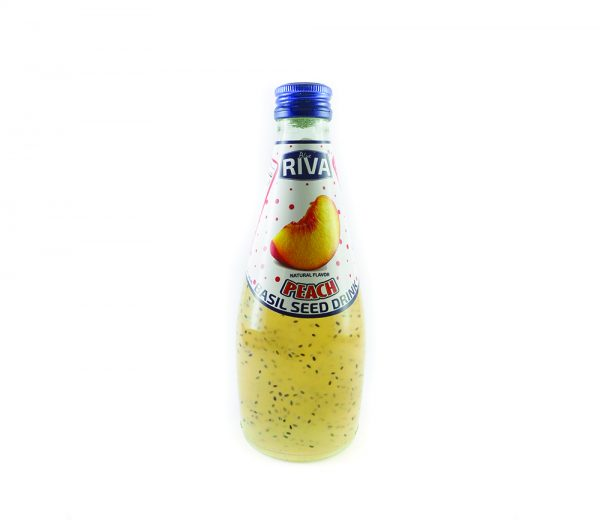 Beverages-Riva-Basil-Seed-Drink-Peach
