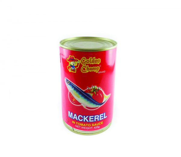 Canned-Fish-Golden-Champ-Mackerel-In-Tomato-Sauce