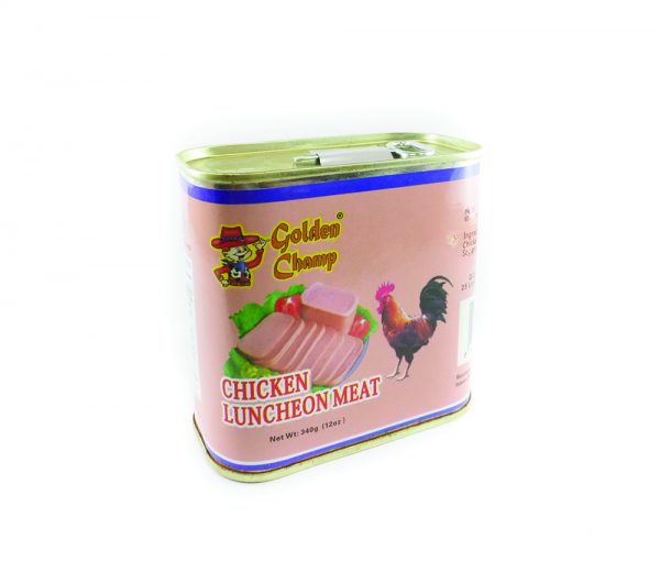 Canned-Meat-Golden-Champ-Chicken-Luncheon-Meat-