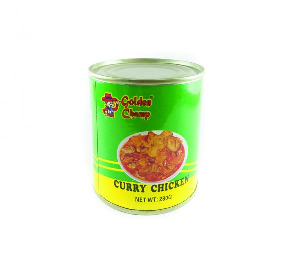Canned-Meat-Golden-Champ-Curry-Chicken-