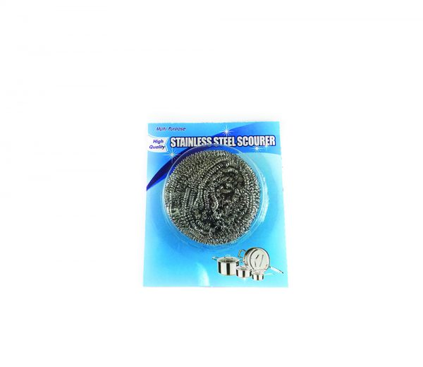 Home-Care-Scourer-Stainless-Steel-Blue