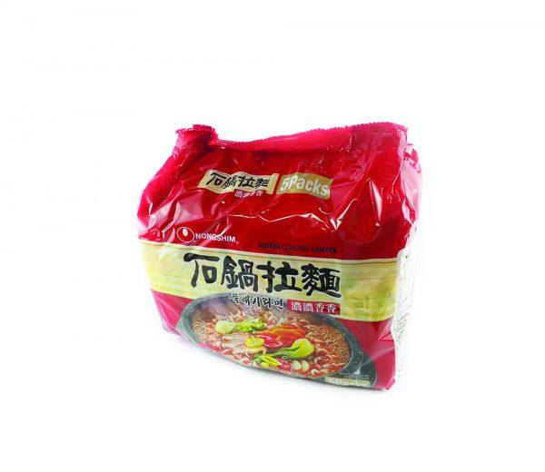 Noodle-Nong-Shim-Korean-Clay-Pot-Ramyun