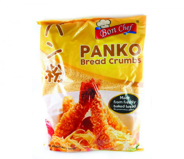 Pantry-Bon-Chef-Panko-Breadcrumb-Orange